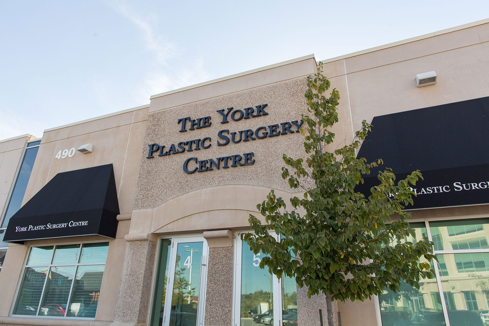 York Plastic Surgery Centre - Plastic Surgeon Newmarket
